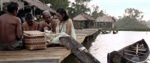 Фильм «Унесенные рекой» на языке индейцев варао показан на кинофестивале в Гаване (трейлер)