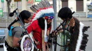 В Петрозаводске троих музыкантов из Эквадора оштрафовали на 2 тысячи рублей каждого