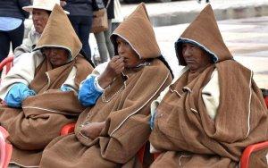 Индейцам уру-чипайя (Боливия) разрешили сформировать автономное правительство