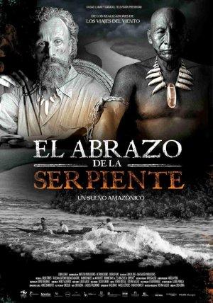На Каннском кинофестивале фильм «Объятие змеи» признан одним из лучших