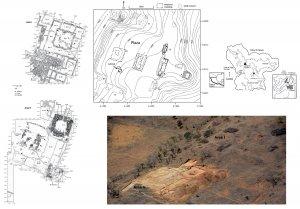 В Эль-Паленке раскопан древнейший царский дворец в Оахаке возрастом 2300 лет