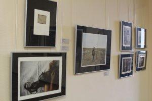 Отзыв о фотовыставке «На наш взгляд: выставка фотографии североамериканских индейцев» (09.08-07.09.2014)