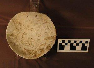 Редкий артефакт найден в штате Огайо. Фото: CINCINNATI MUSEUM CENTER