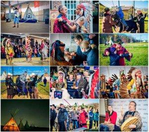 Фестиваль «Типифест – 2014» пройдёт 11 и 12 октября на площадке культурно-образовательного центра «Этномир». Фото - ethnomir.ru