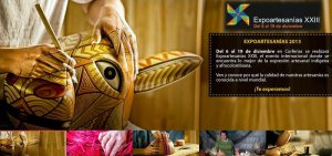 В Колумбии пройдет крупнейшая выставка-ярмарка ремесленников Латинской Америки