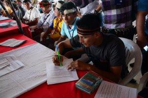 Перуанские власти поддержат индейцев региона Лорето и защитят их права. Фото: Министерство культуры Перу / cultura.gob.pe