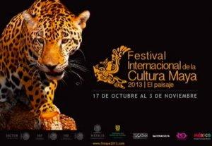 Мерида (Мексика) готовится к Международному фестивалю культуры майя