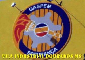 Охранная фирма Gaspem Segurança Ltda