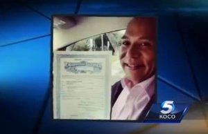 В индейской резервации штата Оклахома зарегистрирован однополый брак