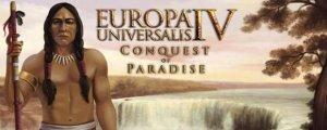К компьютерной игре Europa Universalis IV выпустили дополнение «Завоевание рая»
