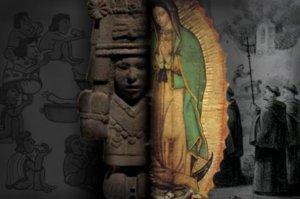 В Кунсткамере расскажут о культе Девы Марии Гваделупской