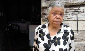 Марта Орельяна, 74 года (2011 г.), ей было 9 лет, когда она стала жертвой эксперимента. Фото: Рори Кэрролл /Guardian