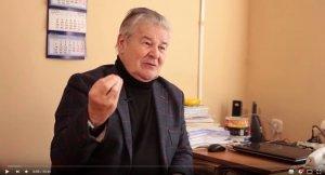 В.И. Гуляев рассказал в интервью о новой книге, своём прошлом и главном сожалении