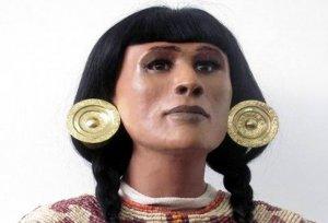 В Перу выйдет книга о Чорнанкапской жрице Сиканского государства, найденной в 2011 году