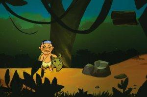 Индейцы кашинава и антропологи создали видеоигру по мотивам мифов племени (видео)