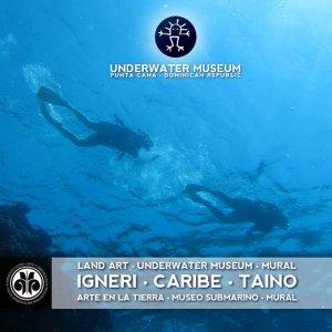 В Пунта-Кане (Доминикана) появится подводный музей с идолами и бюстами