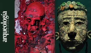 Реконструированное убранство гробницы «Красной царицы» отправят на выставку в Метрополитен-музей