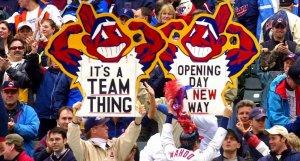 Бейсбольная команда Cleveland Indians с 2019 года будет проводить матчи без индейца