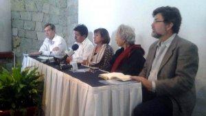 В Оахаке (Мексика) проходит I Международный Конгресс коренных народов Латинской Америки. Фото - noticiasnet.mx