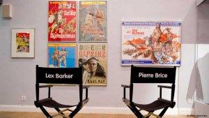11 августа в Ганновере (ФРГ) откроется выставка «Карл Май в иллюстрациях и кино»