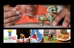 Фестиваль «Кайпи Перу» привлек в США 36 тысяч интересующихся перуанской культурой