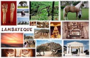Перуанскому региону Ламбаеке выделят $12,4 млн. на развитие туризма
