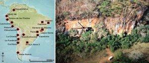 В Лапа-ду-Шанту учёные увидели древнейшие в Южной Америке следы сложных ритуалов, которым 10 000 лет