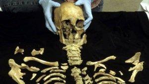 Раскрытие судьбы и принадлежности Кенневикского человека стало одним из открытий уходящего года по версии журнала Science