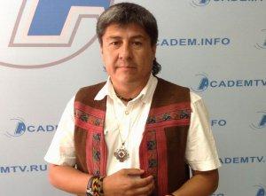 Луис Вильегас Альварес о группе «Эквадор Индианс» и жизни. Фото - Academ.info
