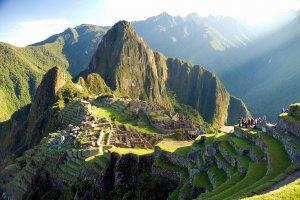 Почти полмиллиарда долларов принес в казну страны Мачу-Пикчу в прошлом году