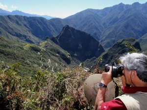 Археологи обнаружили новый участок ведущей к Мачу-Пикчу инкской дороги