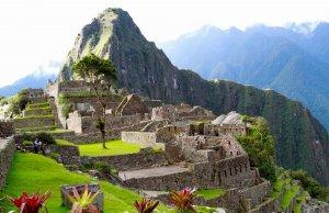 12 камер безопасности с высоким разрешением установят в Мачу-Пикчу