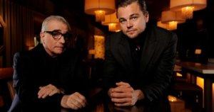 Скорсезе и ДиКаприо экранизируют документальную книгу Д. Гранна о расследовании ФБР убийств осейджей