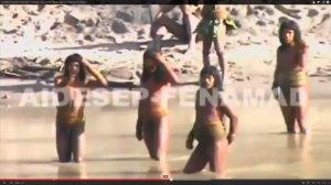 Неконтактные индейцы машко-пиро подходили к перуанской деревне