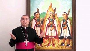 Канонизацию трёх тлашкальских детей-мучеников ожидают в Мексике. Архивное фото