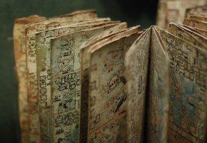 Центр им. Кнорозова в Мериде собирается изучить затёртые тексты кодексов майя и создать этнографический атлас майя