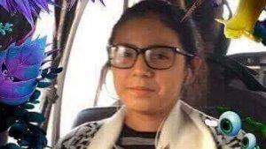 Микайа Паскаль, 12 лет, из общины Пикангикум покончила жизнь самоубийством