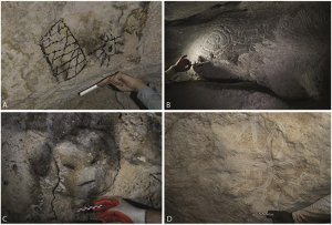 Учёные провели исследование пещерных рисунков на карибском острове Мона