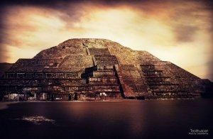 Теотиуакан или Теоуакан: могли ли испанские хронисты подменить название города?