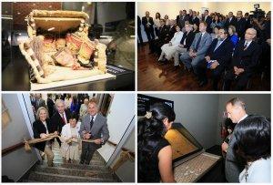 Частный музей древнего текстиля в Лиме (Перу) снова открыт. Фото: miraflores.gob.pe