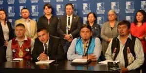 Решение Верховного суда Канады вдохновило индейцев атикамекв объявить о суверенитете