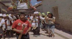 """Кадр из фильма """"Никто не исключение / Nobody Special"""" Перу, 2013"""