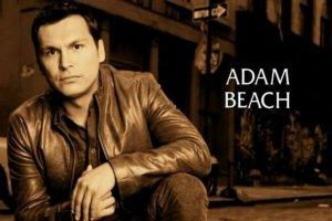 Адам Бич, американский актер с индейскими корнями, присоединяется к новому вестерну