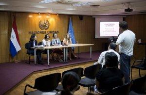 Специальный докладчик ООН по правам коренных народов Виктория Таули-Корпус. Фото - EFE