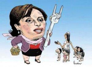 Слова мексиканского министра об отмене соцпомощи многодетным индейским семьям подверглись резкой критики