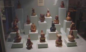 В одном из музеев Перу
