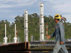 С блокировавшими добычу нефти в Перу индейцами никак не могут начать вести переговоры. Архивное фото: El Comercio