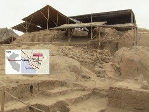 Археологический комплекс Вентаррон с его 4000-летним храмом включён в «Маршрут Моче»