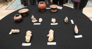 С начала года в Эквадоре зафиксировано 17 случаев кражи объектов культурного наследия. Архивное фото.