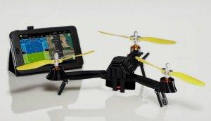 Индейцы Перу учатся управлять дронами – беспилотными летательными аппаратами